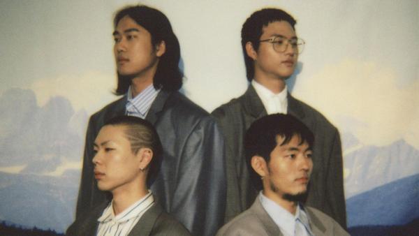 concert Hyukoh
