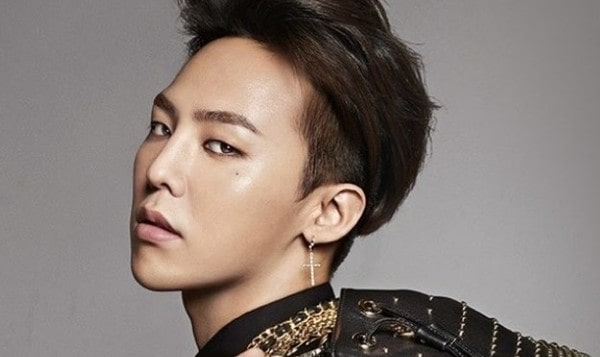 concert G-Dragon