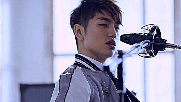concert Sam Kim