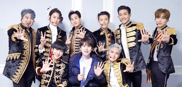 concert Super Junior