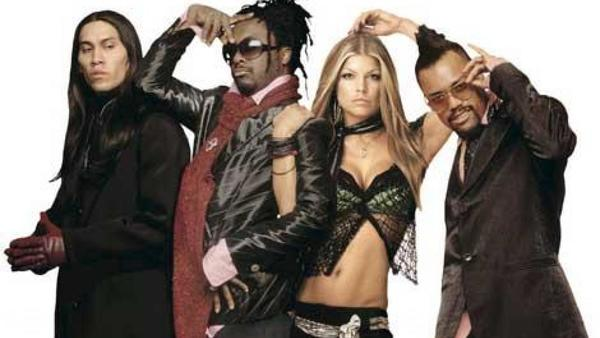 avis concert Black Eyed Peas