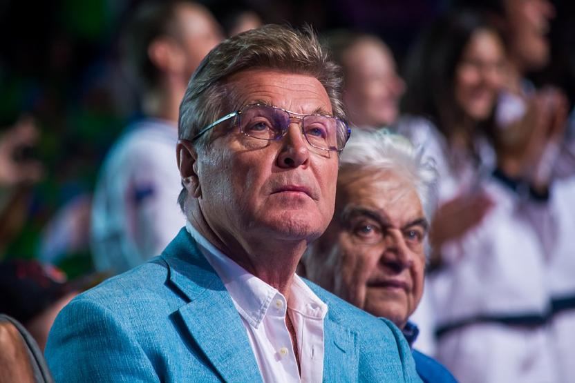 Андрей Разин отозвал судебный иск против Льва Лещенко после новостей о его болезни