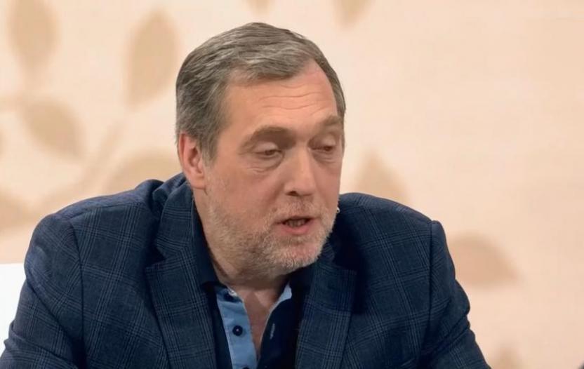 Никита Высоцкий не считает Марину Влади врагом или разлучницей