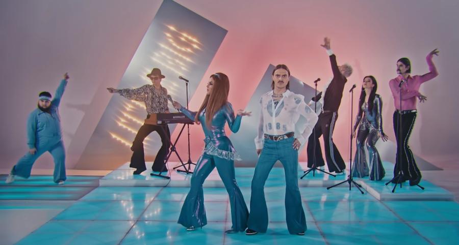 «Евровидение» проведет онлайн-концерт участников вместо отмененного конкурса