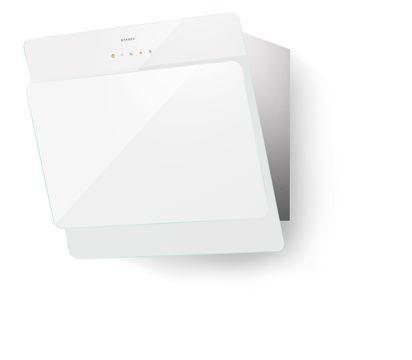 Röros fläkt 5050 Coctail 80 vägg vit N,R