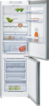 NEFF KG7362I30 fristående kyl/frys 60cm