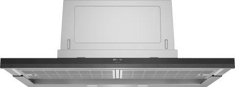 Siemens LI97SA560S Utdragbar fläkt