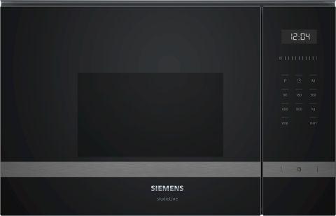 Siemens BF425LMB0 mikrovågsugn 60cm