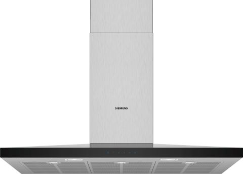 Siemens LC97QFM50 fläktkåpa