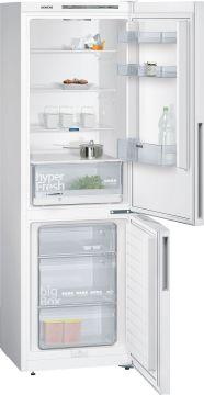 Siemens KG36VUW20 fristående kyl/frys 60cm