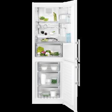 Electrolux EN3390MOW fristående kyl/frys 60cm