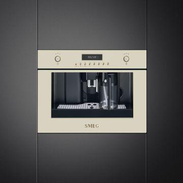 Smeg CMS8451P kaffemaskin