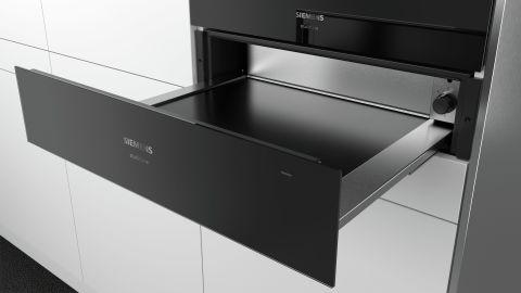 Siemens BI830CNB1 värmelåda