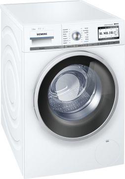 Siemens WMH4Y8S9DN Tvättmaskin