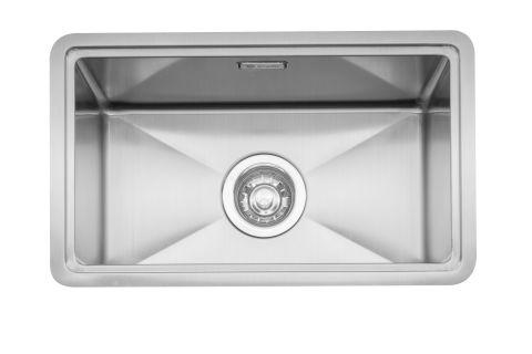 Caple ZONA 100 Bakåt, Underlimmad i laminat/corestone/kompaktlaminat