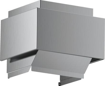 Z51AXC0N0 Neff CleanAir Mod kolf. vägg