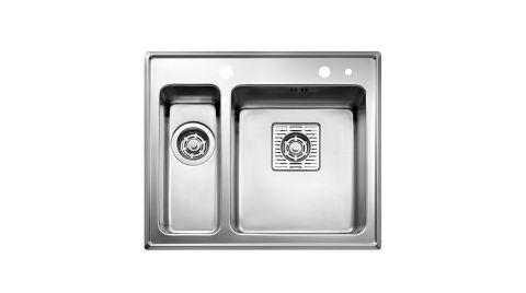 Intra Frame FR60SH Hö, Underlimmad i laminat/corestone/kompaktlaminat