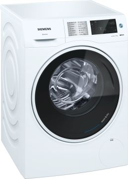 Siemens WD14U5O1DN Kombinerad tvättmaskin/torktumlare