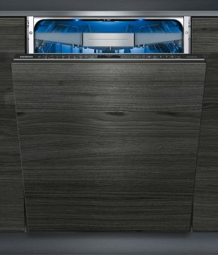 Siemens Diskmaskin SX878D36TE 60cm Extra hög