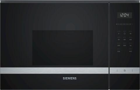 Siemens BF525LMS0 mikrovågsugn 60cm