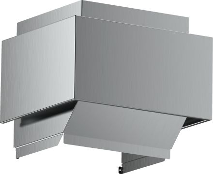 LZ10AXC50 Siemens CleanAir  vägg