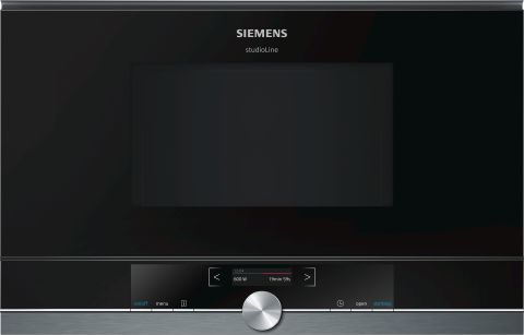 Siemens BF834RGB1 mikrovågsugn