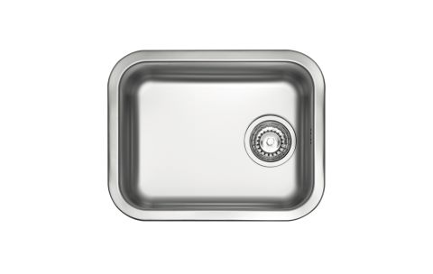 Franke ROX 400 Hö, Underlimmad i laminat/corestone/kompaktlaminat