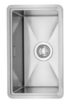 Caple ZONA 100 vä, Underlimmad i laminat/corestone/kompaktlaminat