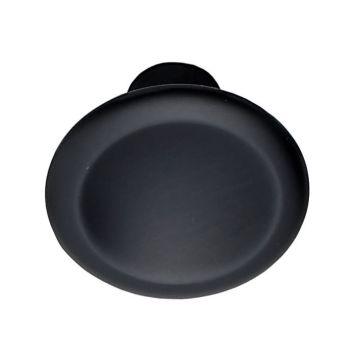 Bell knopp svart