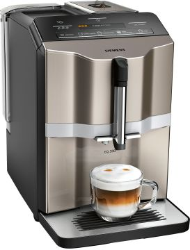 Siemens  TI353204RW kaffemaskin