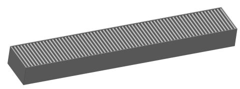 HZ381700 Siemens Tillbehör för recirkulation
