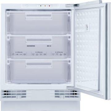 Siemens GU15DA55 fristående frys 60cm