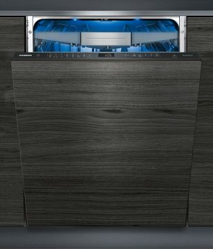 Siemens Diskmaskin SX858D04TE 60cm Extra hög