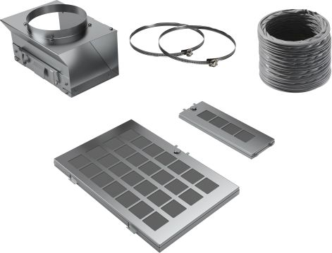 Z51AIS0X0 Neff CleanAir Plus startkit