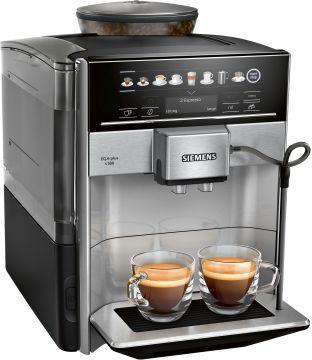 Siemens  TE655203RW kaffemaskin