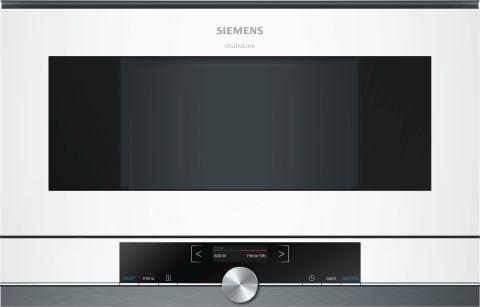 Siemens BF834LGW1 mikrovågsugn 60cm