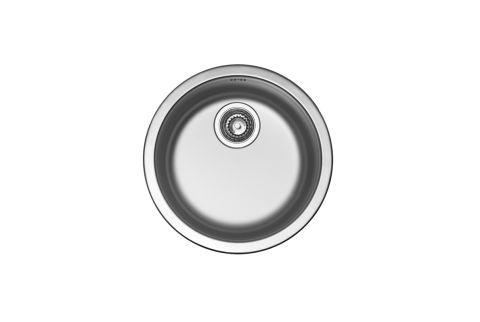 Franke ROX 210, Underlimmad i laminat/corestone/kompaktlaminat