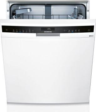 Siemens Diskmaskin SN457W01IS 60cm