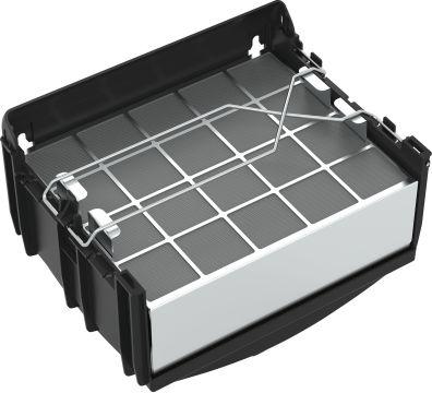 Neff Z51FXJ0X5 Integrated CleanAir Recirculation Kit