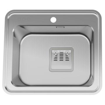 Intra Eligo EL58SF-DW, Underlimmad i laminat/corestone/kompaktlaminat