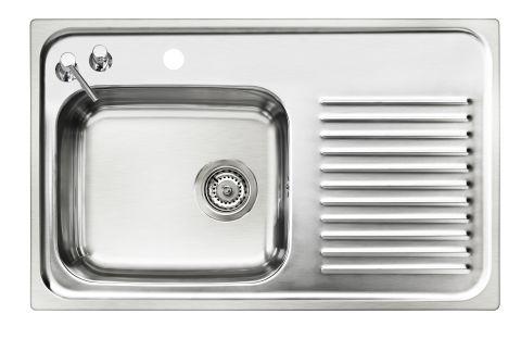 Intra City 80S Vä, Underlimmad i laminat/corestone/kompaktlaminat