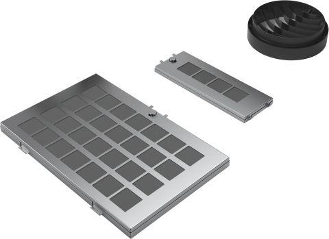 Z51AIR0X0 Neff CleanAir Plus kit recirkul