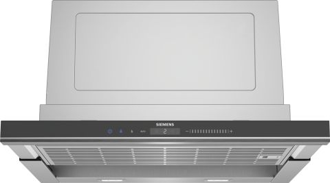 Siemens LI67SA680S Utdragbar fläkt