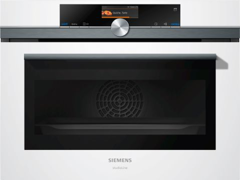 Siemens CS856GDW7S ugn