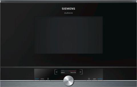 Siemens BF834LGB1 mikrovågsugn 60cm