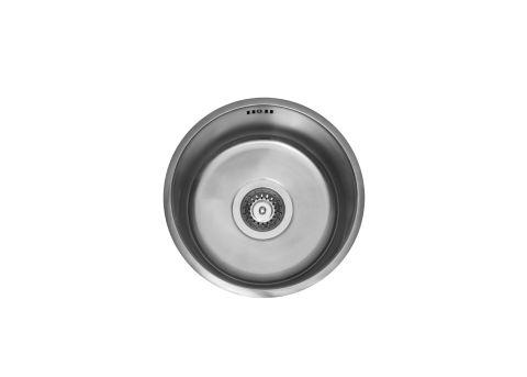 Franke BR 300, Underlimmad i laminat/corestone/kompaktlaminat