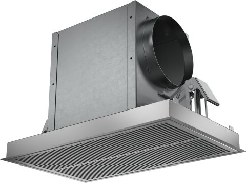 Siemens LZ20JCD50 Tillbehör fläkt