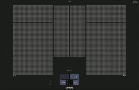 Siemens EX877KYX5E Häll