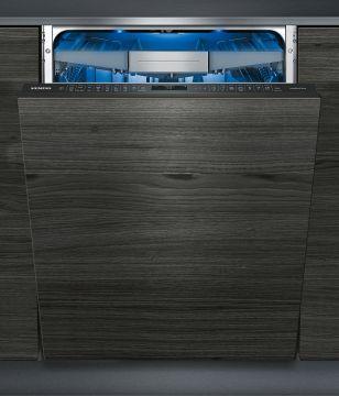 Siemens Diskmaskin SX858D16TE 60cm Extra hög