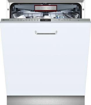 Neff Diskmaskin S515T80X0E 60cm